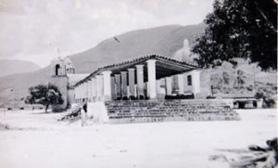 huatulco history